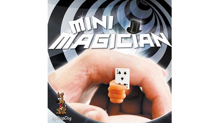 Mini Magician by PropDog