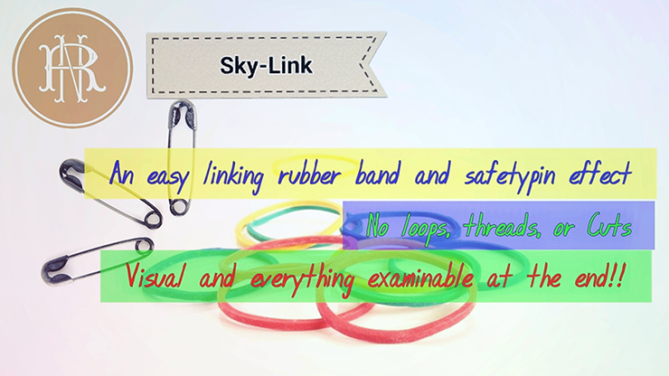 SKY-LINK by RN Magic Ideas video DOWNLOAD