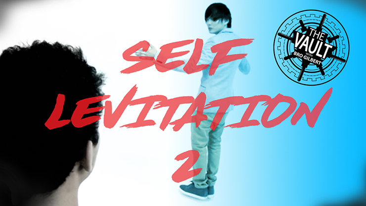 The Vault Self Levitation 2 by Ed Balducci routined by Gerry Griffin (Taught by Shin Lim/Paul Harris/Bonus Levitation by Jose Morales) video DOWNLOAD