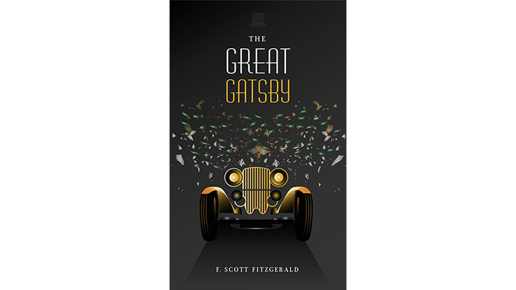 The Great Gatsby Book Test by Josh Zandman - Trick