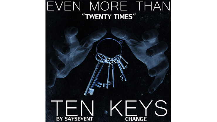 TEN KEYS CHANGE by SaysevenT video DOWNLOAD
