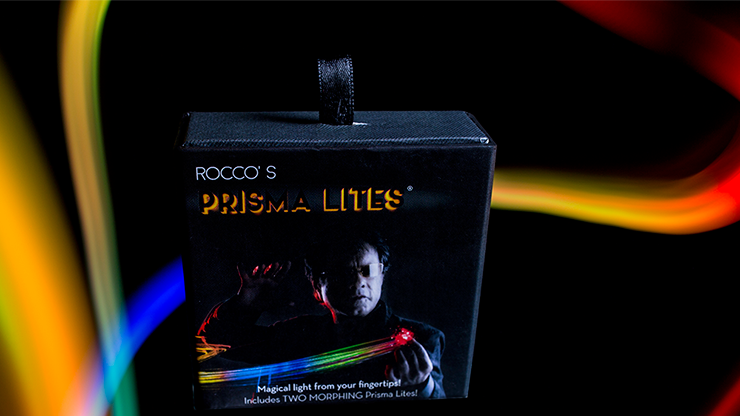 Rocco's SUPER BRIGHT Prisma Lites... MagicWorld Magic Shop