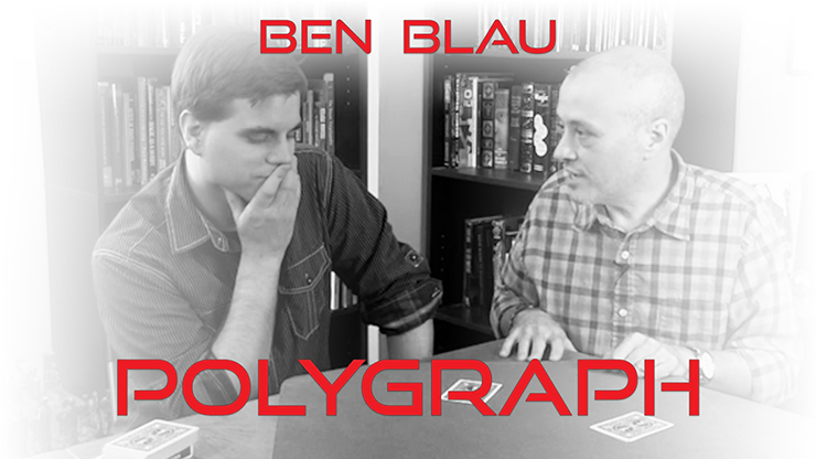Polygraph by Ben Blau video DOWNLOAD