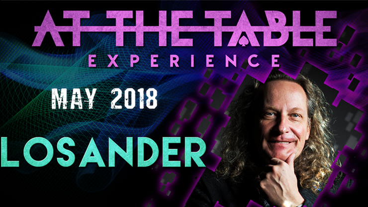 At The Table Live Losander May 2nd 2018 video DOWNLOAD