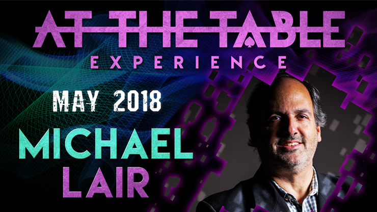 At The Table Live Michael Lair May 16th 2018 video DOWNLOAD