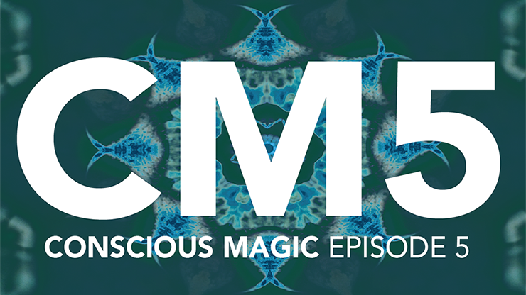 Conscious Magic Episode 5 (Know Technology, Deja Vu, Dreamweaver, Key Accessory, and Bidding Around) with Ran Pink and Andrew Gera