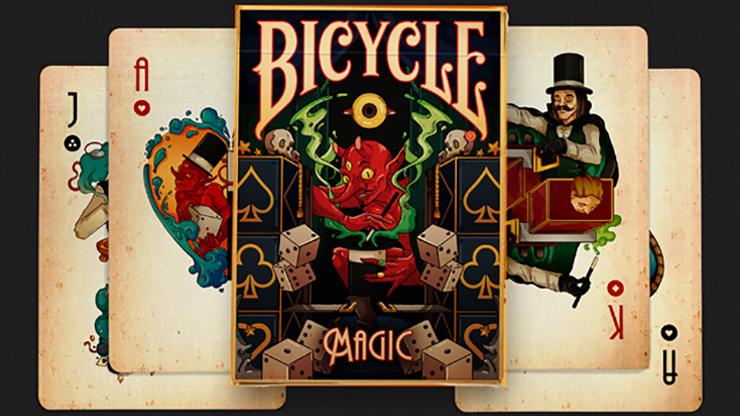 12 DECKS BICYCLE PRESTIGE 100/% PLASTIK POKER SPIELKARTEN JUMBO VERSIEGELT BOX
