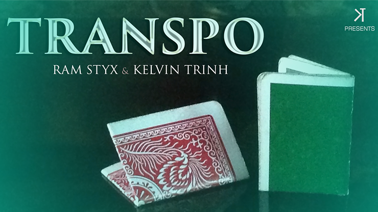 Transpo by Ram Styx & Kelvin Trinh video DOWNLOAD