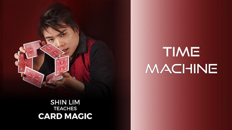 Time Machine by Shin Lim (Single Trick) video DOWNLOAD
