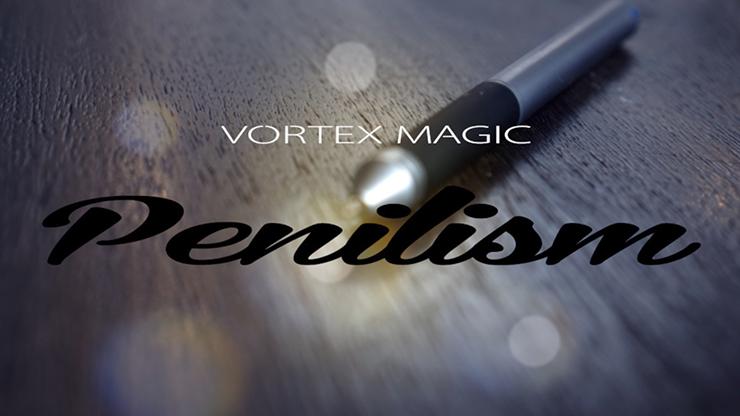 Vortex Magic Presents Penilism (Gimmick and Online Instructions)