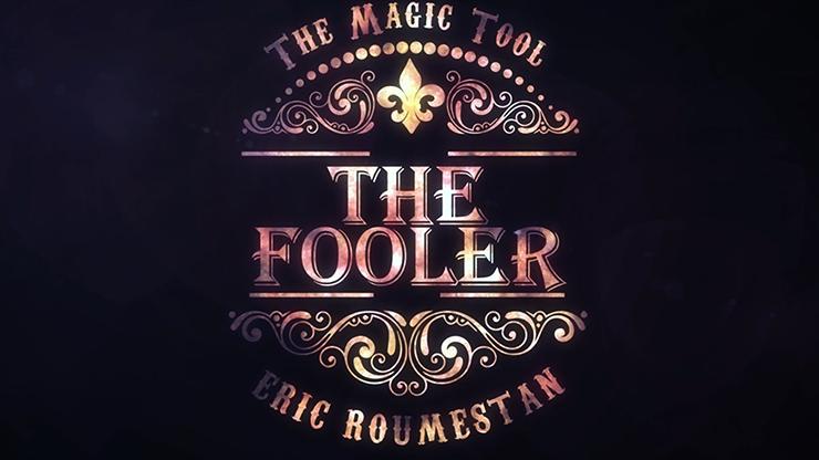 Marchand de Trucs Presents The Fooler (Black) by Eric Roumestan - Trick