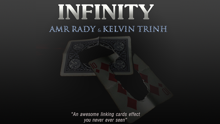 Kelvin Trinh Presents INFINITY by Amr Rady video DOWNLOAD