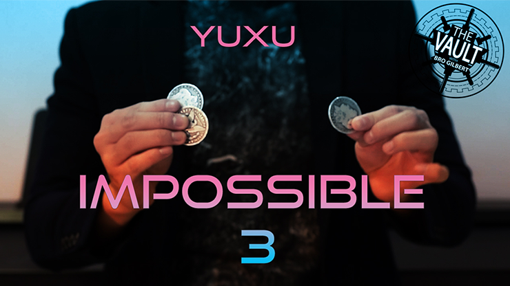 The Vault Impossible 3 by Yuxu video DOWNLOAD