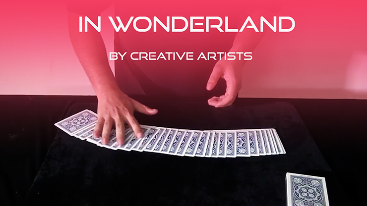 In Wonderland by Creative Artists video DOWNLOAD