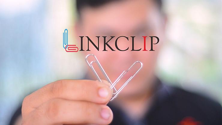 LINKCLIP by Steve Marchello video DOWNLOAD
