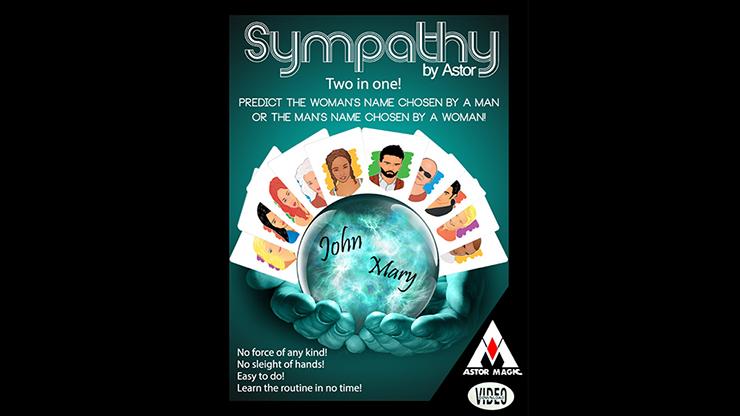 Sympathy by Astor - Trick
