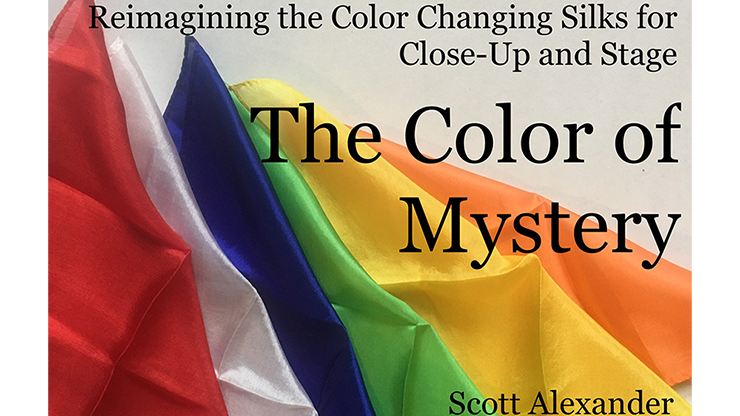 The Color of Mystery by Scott Alexander - Trick