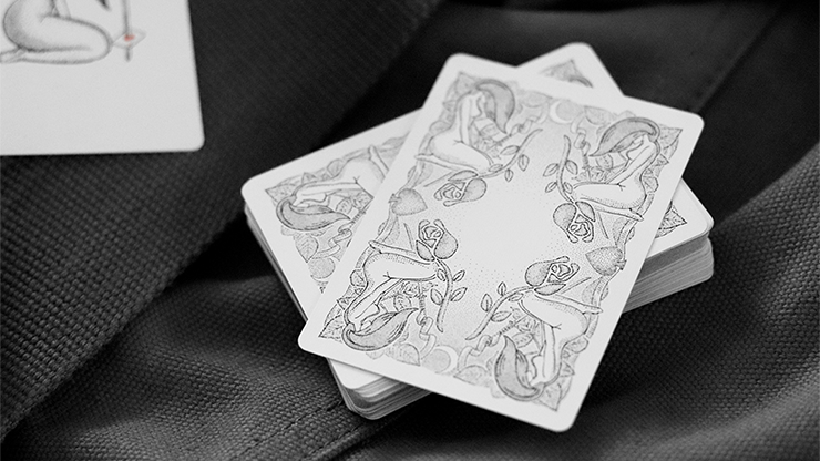Innocence Playing Cards Poker Kartenspiel Spielkarten