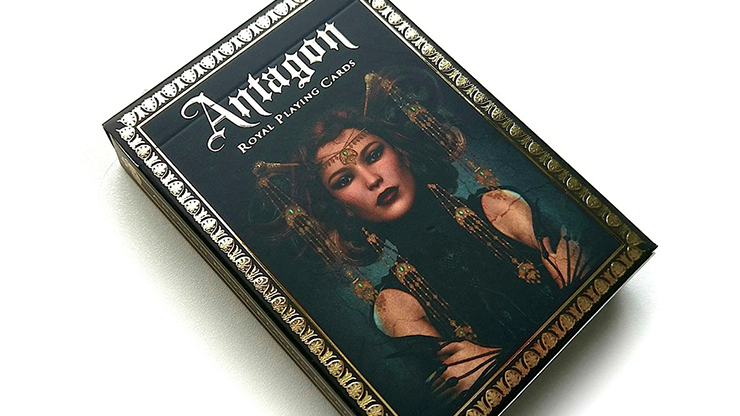 Antagon Royal (Standard Edition) Playing Cards