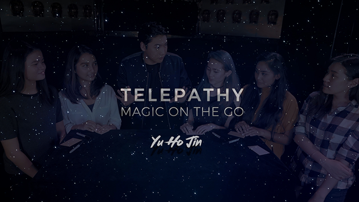 Telepathy by Yu Ho Jin video DOWNLOAD