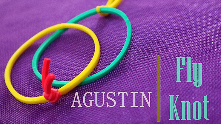 Fly Knot by Agustin video DOWNLOAD