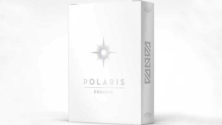 Polaris Equinox Light Edition Playing Cards Poker Kartenspiel Spielkarten