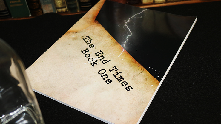 The End Times Book One & Ryan Matney