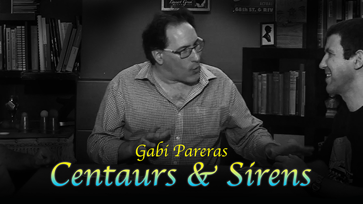 Centaurs & Sirens by Gabi Pareras video DOWNLOAD