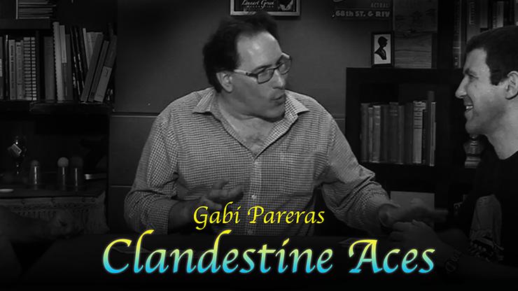 Clandestine Aces by Gabi Pareras - video DOWNLOAD