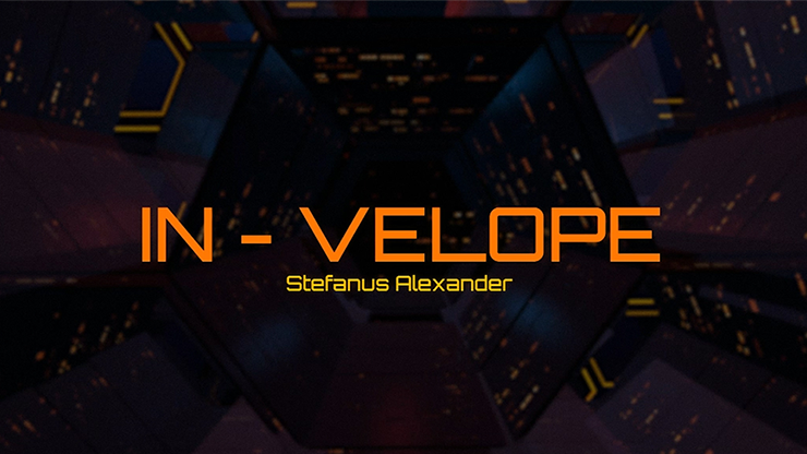 IN-VELOPE by Stefanus Alexander video DOWNLOAD