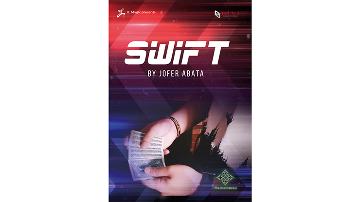 Swift (Gimmicks & DVD) & Jofer Abata