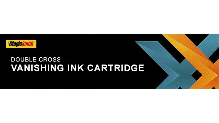 Cartridge for Double Cross (Refill) & Magic Smith