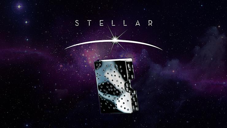 Stellar by Alchemy Insiders Projizierter Stern wird zu Zuschauerkarte