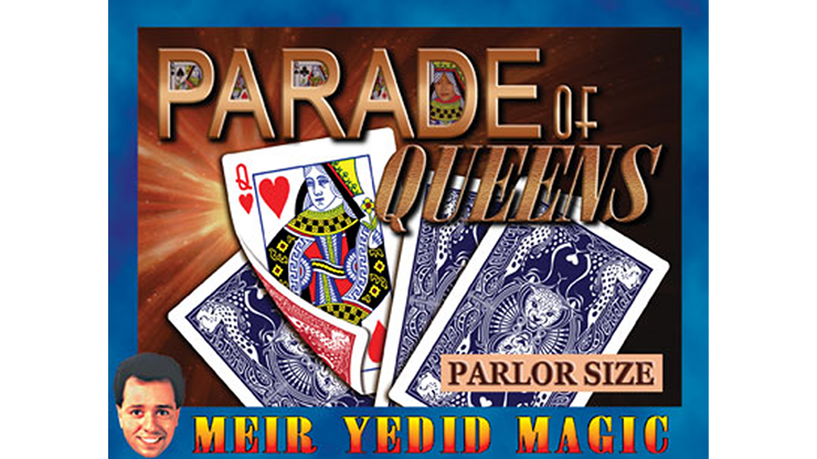 Parade of Queens (Parlor Size)
