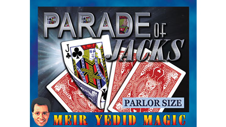 Parade of Jacks (Parlor Size)
