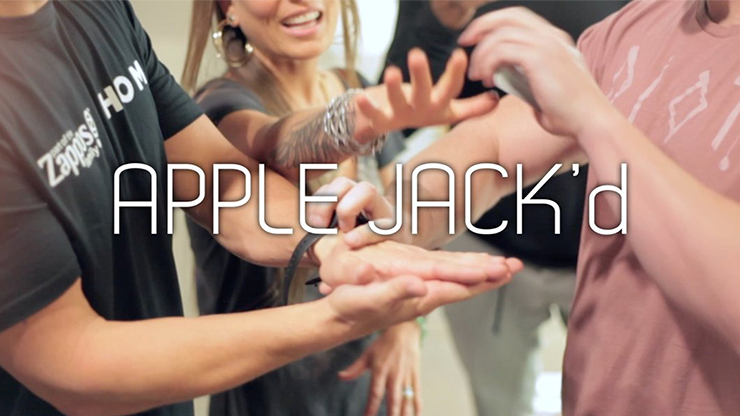 Apple JACK`d by Nuvo Design Co. video DOWNLOAD