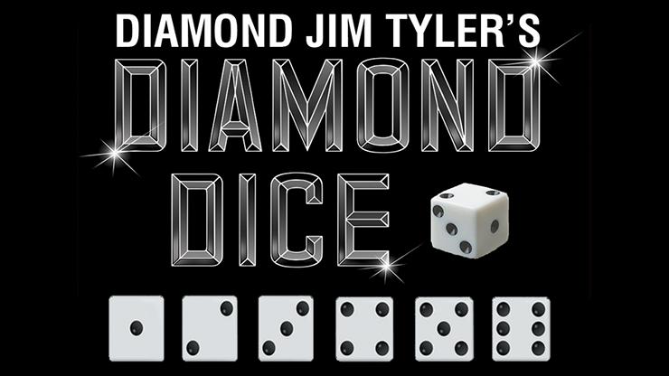 Diamond Forcing Dice Set (7)