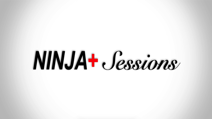 NINJA+ Sessions - Michael O'Brien - DVD
