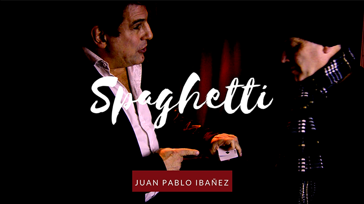 Spaghetti by Juan Pablo Ibanez video DOWNLOAD