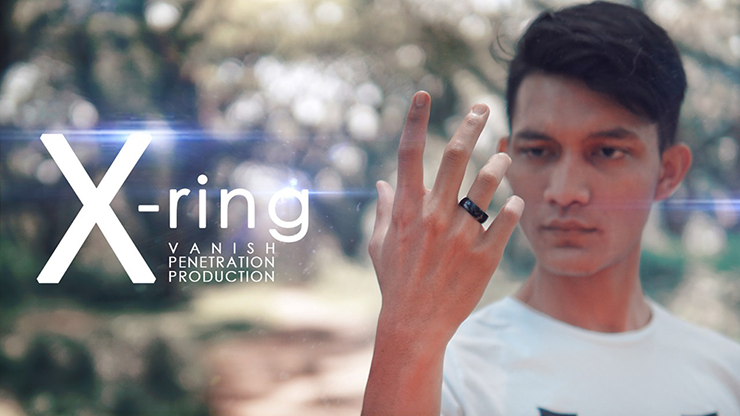 X - Ring by Okadino - video DOWNLOAD