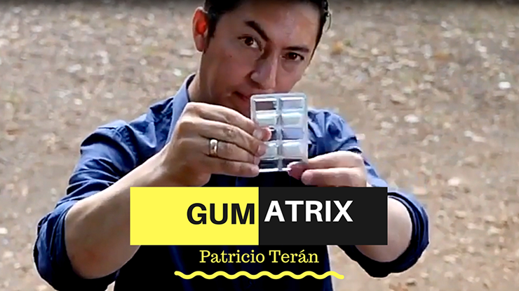 Gumatrix by Patricio Terin video DOWNLOAD