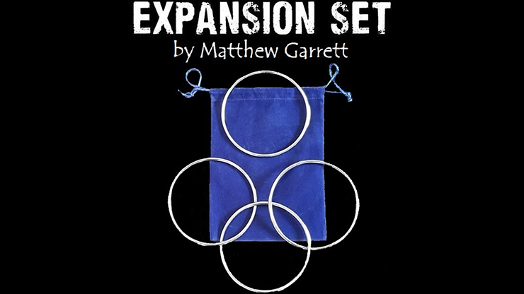 Expansion Set by Matthew Garrett
