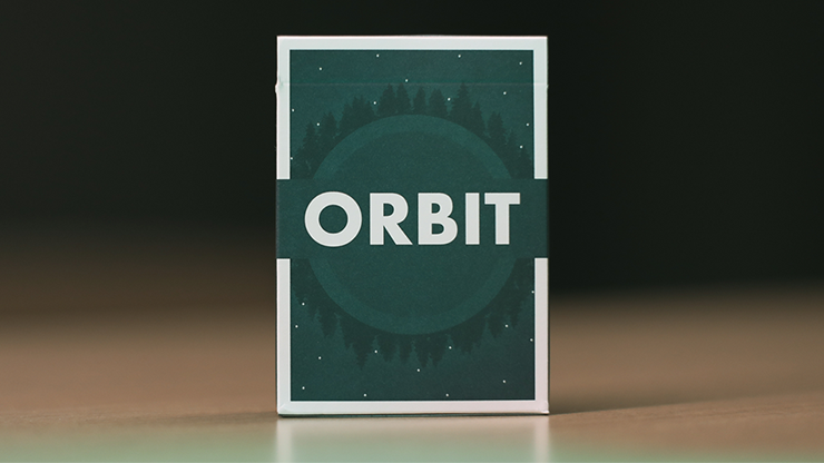 Orbit V6 Playing Cards Poker Kartenspiel Spielkarten