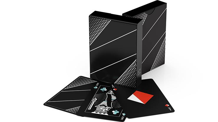 AEY Catcher Vibrant Edition Playing Cards Poker Kartenspiel Spielkarten