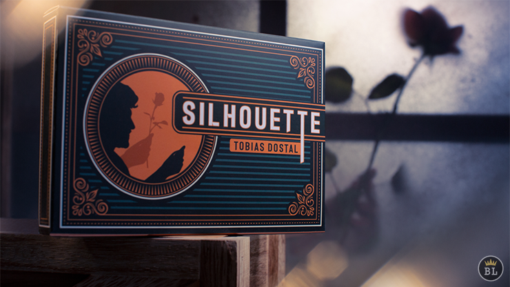 Silhouette (Gimmicks and Online Instructions) - Tobias Dostal