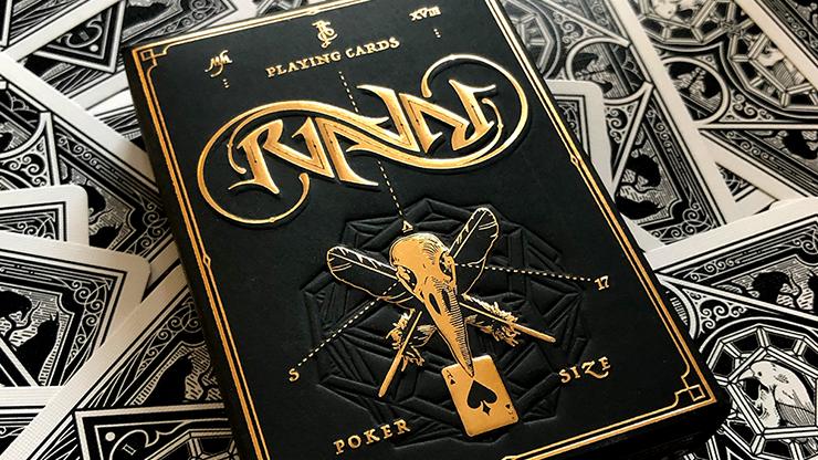 Ravn Eclipse Playing Cards Designed - Stockholm17