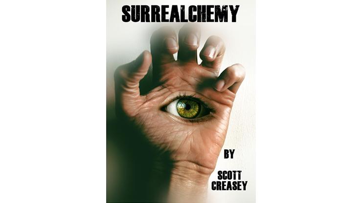 SURREALCHEMY by Scott Creasey eBook DOWNLOAD