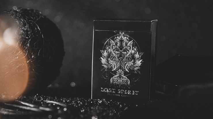 Lost Spirit Playing Cards - TCC
