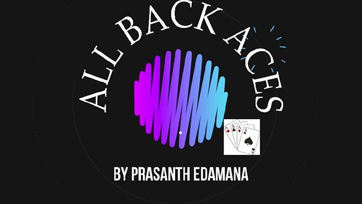 All Back Aces by Prasanth Edamana