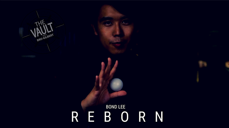 The Vault - REBORN by Bond Lee video DOWNLOAD